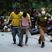 Le Maroc joue les migrants contre l'UE