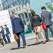En France, douze métropoles rassemblent 46% des emplois
