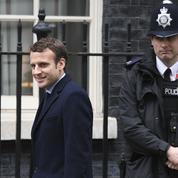 Les «expats» français séduits par Macron