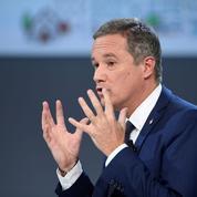 Débat sur TF1: Dupont-Aignan dénonce un «viol démocratique»