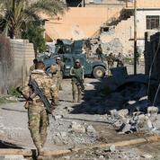Frédéric Pichon : «À Mossoul, la Coalition se heurte à la réalité des dommages collatéraux»