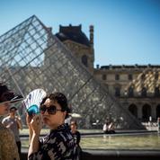 Paris en manque de recettes touristiques