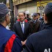 Alstom: François Hollande donne des garanties sur la commande de 15 rames