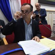 À Béziers, Ménard propose aux parents des tests salivaires pour détecter le cannabis