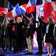 Chez nous ,un film «ringard» pour le responsable de la culture du FN