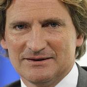 Charles Beigbeder: «Xavier Lemoine est le symbole d'une droite courageuse»