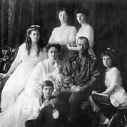 Il y a un siècle, le premier jour de la révolution russe