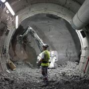 À Bure, un tombeau nucléaire pour l'éternité