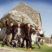 Le renouveau de la musique celtique