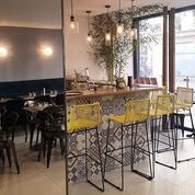 Amadaé, table et concept-store