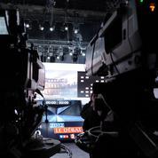 Présidentielle: la tension monte d'un cran entre TF1 et France 2