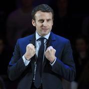 """Emmanuel Rivière : «Macron est l'""""héritier"""" de Bayrou»"""