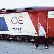 La privatisation du rail pourrait coûter jusqu'à 12milliards à Athènes