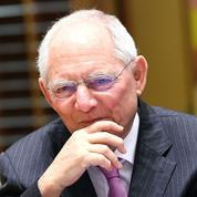 Les excédents allemands, jugés «pas sains» par la Commission européenne