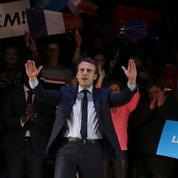 Mathieu Bock-Côté: «Macron, c'est la globalisation et le gauchisme culturel»