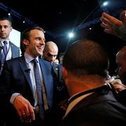 Macron: des louvoiements et des polémiques en série