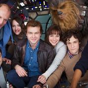 Star Wars :le tournage du spin-off sur Han Solo a commencé