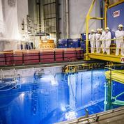 24heures avec le directeur d'une centrale nucléaire