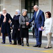 Syrie: à Genève, l'opposition en ordre dispersé face au régime