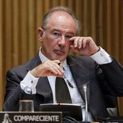 Prison pour l'ancien patron de Bankia et du FMI