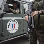 Xavier Bertrand : «Le soldat français et la directive insensée de la Commission européenne»