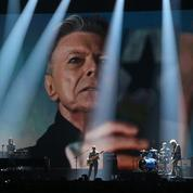 Le triomphe posthume de la «blackstar» David Bowie aux Brit Awards