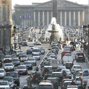 Circulation: Paris à contresens!