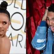 Chris Brown interdit de revoir son ex-compagne