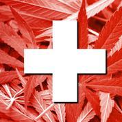 En Suisse, le cannabis légal cartonne chez les fumeurs de joints