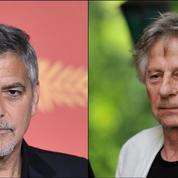 César 2017: George Clooney vole au secours de Roman Polanski