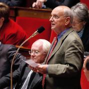 Près d'un tiers des députés socialistes ne rempileront pas