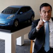 Renault-Nissan : Ghosn prépare, doucement, l'après-Ghosn