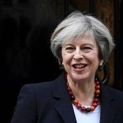 Brexit: les Européens en ordre de bataille
