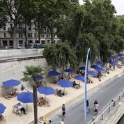 Une enquête ouverte pour «favoritisme» autour de Paris-Plages