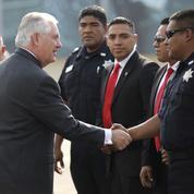 «Il n'y aura pas d'expulsions massives» de Mexicains promet le secrétaire d'État américain
