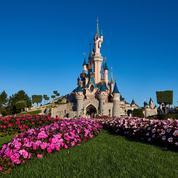 Disneyland Paris, champion du tourisme français
