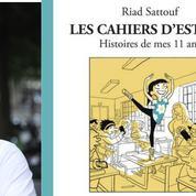 Box-office BD de la semaine: l'entrée de Riad Sattouf