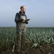 Les agriculteurs s'emparent dunumérique