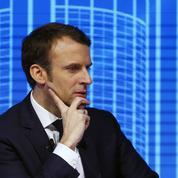 Baisse d'impôt sur les ménages: pourquoi Macron cible la taxe d'habitation
