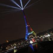 JO 2024 : les Français choqués par le slogan en anglais mais en masse derrière Paris