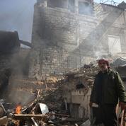 Syrie: impasse des discussions à Genève