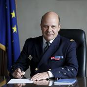 Amiral Christophe Prazuck: «Notre défense commence au large»