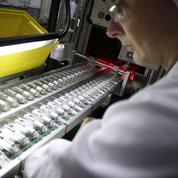 Sanofi construit une usine en Suisse