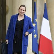Intégrée à l'équipe de Benoît Hamon, Axelle Lemaire quitte le gouvernement