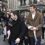Benoît Hamon veut tourner la page de l'échec du rassemblement