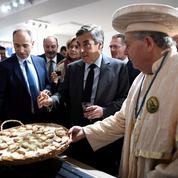 À Meaux, Fillon se réconcilie avec Copé et charge le gouvernement