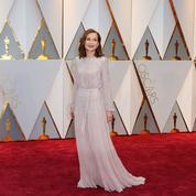 Pas de miracle aux Oscars pour Isabelle Huppert