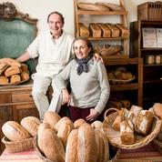Françoise et Alain, des boulangers sous la haute surveillance de l'administration