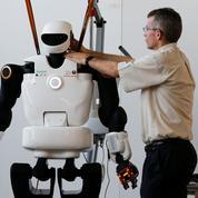 Yves de Kerdrel : «Ne taxez pas nos trop rares robots !»