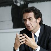 Alexandre Bompard : «Le modèle Fnac Darty sera une solide alternative à Amazon»